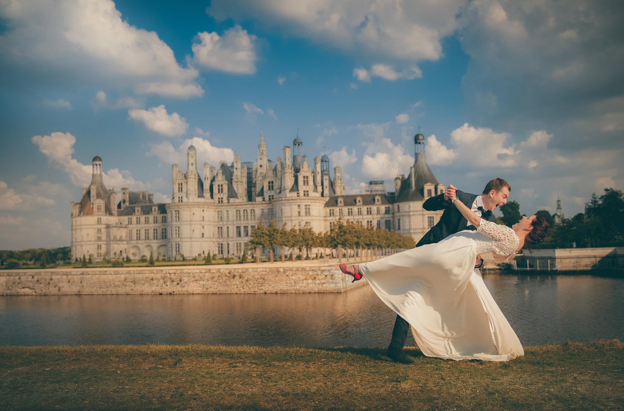 професионален сватбен фотограф